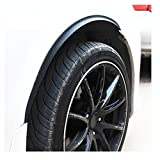 Atreus Fender Flares Trim Protect Wheel Tire Edge Eyebrow Carbon Strip Stickers Body Kit Universal For Car Truck(72cm)