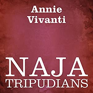 Naja Tripudians Audiobook