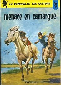 La patrouille des Castors, tome 12 : Menace en Camargue par Jean-Michel Charlier