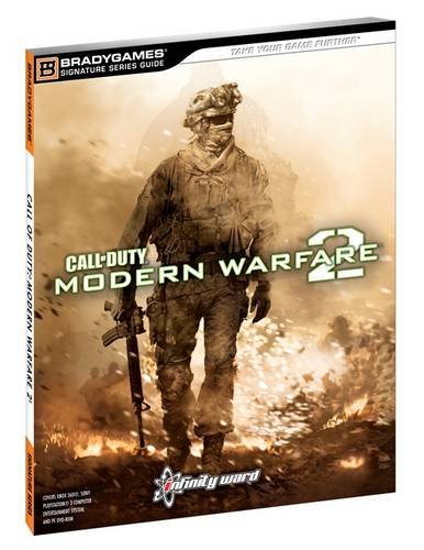 Call of Duty: Modern Warfare 2 Signature Series Strategy Guide (Call Of Duty Modern Warfare 2 Tips)