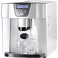 Machine à glaçons avec fontaine à eau EWS-2300 [Rosenstein & Söhne]
