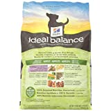 Hill's Ideal Balance Natural Lamb and Brown Rice Recipe Adult Dog Food 27-Pound (12.26kg) Bag