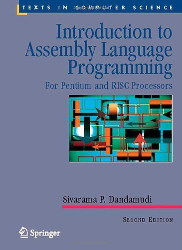 Download Introduction to Assembly Language Programming (Texts in Computer Science) Pdf