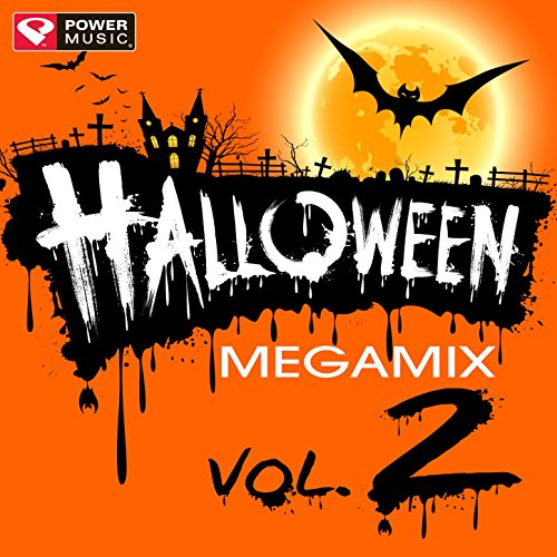 Halloween Megamix Vol. 2