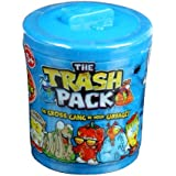 Trash Pack Series 3 - 2 Pack in a Blue Bin