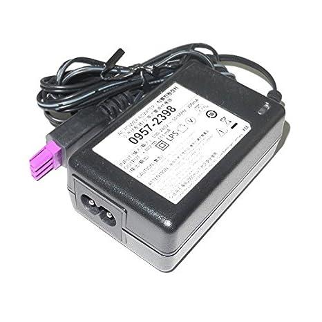 Amazon.com: 30 V 333 mA Impresora Cargador de Adaptador de ...