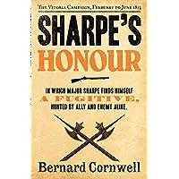 Sharpe's Honour: The Vitoria Campaign, February to June 1813: Book 16