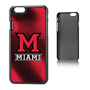 Miami Ohio Redhawks iPhone 6 plus 5.5 Slim Case - NCAA