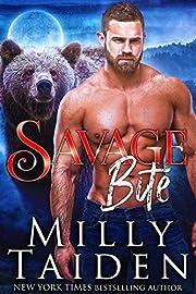 Savage Bite (Savage Shifters Book 1)