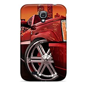 First-class Case Cover For Galaxy S4 Dual Protection Cover Iphone Wallpaper