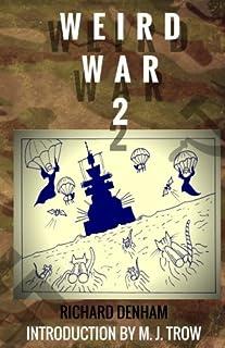 Book Cover: Weird War Two