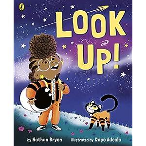 Look Up!Paperback – 13 Jun. 2019