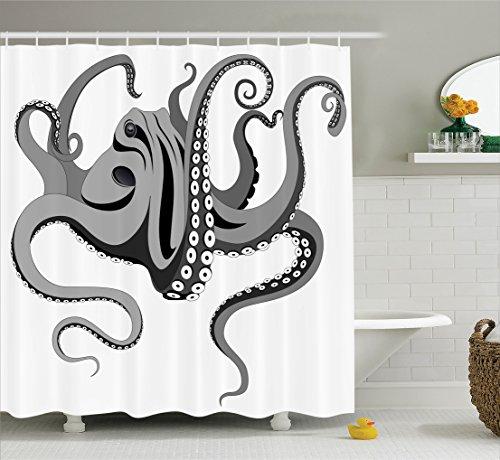 ambesonne-octopus-decor-collection-monster-kraken-octopus-with-large-tentacles-illustration-underwat