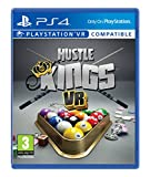 Hustle Kings VR - Pool Billiards Game - Playstation 4 - Best Reviews Guide