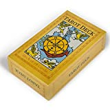 Toys : Original design Tarot deck