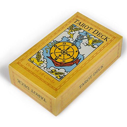 Original design Tarot deck (Deck Card Designs)