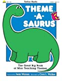 Theme-a-Saurus, Jean Warren, 0911019200