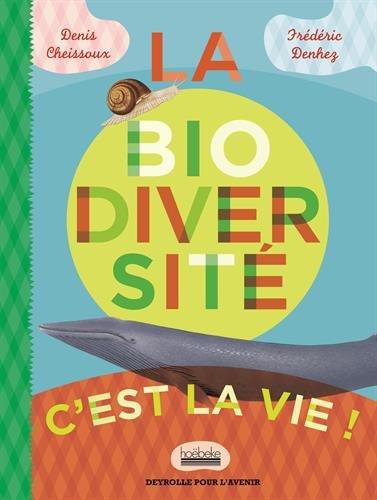 La biodiversité c