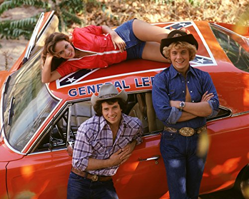 The Dukes Of Hazzard CAST 8 x 10 * 8x10 Photo Picture *SHIPS FROM THE USA* ()