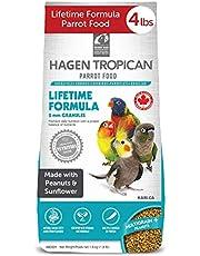Tropican Lifetime Formula Granules - 1.8 kg (4 lb)
