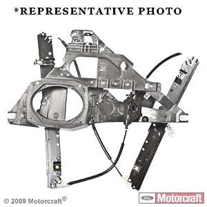 Motorcraft WLR52 Window Regulator