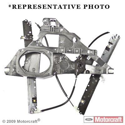Motorcraft WLR84 Ford Focus Front Driver Side Window Regulator