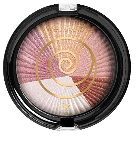 Wet N Wild Color Icon Eyeshadow Zodiac Collection ~ Air