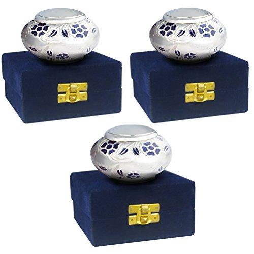 3 urns - 2
