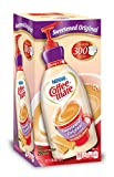 Nestle Coffee-mate Coffee Creamer, Sweetened Original, liquid pump bottle, 50.7 Fl. Oz (Pack of 1)
