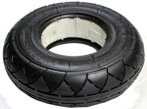 Wheels No Foam - 8