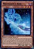 Yu-Gi-Oh! - Magician39;s Rod (TDIL-EN019) - The Dark Illusion - 1st Edition - Super Rare