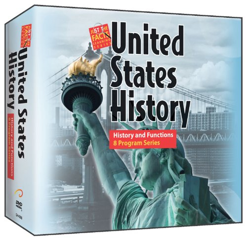 Just the Facts: U.S. History : History and Functions Series