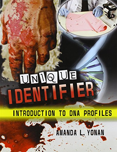 Unique Identifier: Introduction to DNA Profiles