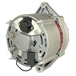 DB Electrical ABO0235 New Alternator For John Deer