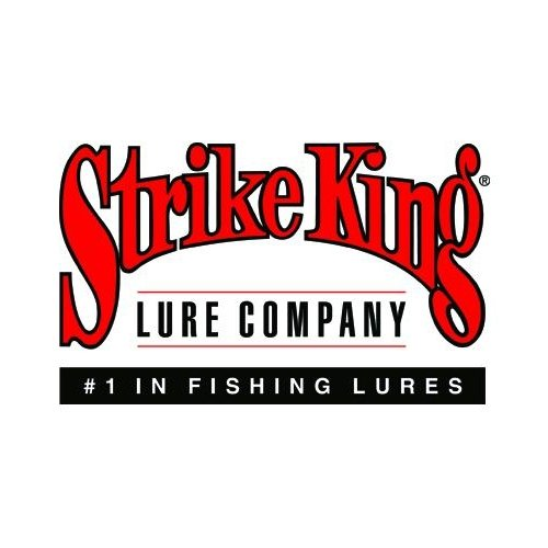 STRIKE KING LURE COMPANY SK-KIT-CRAPPIE / Strike King Crappie Lure