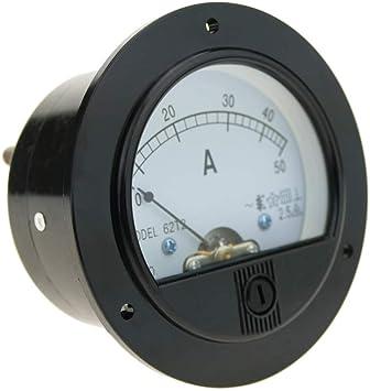 Bematik Meter Elektrisch Analog Für Platte Runde 70mm Elektronik