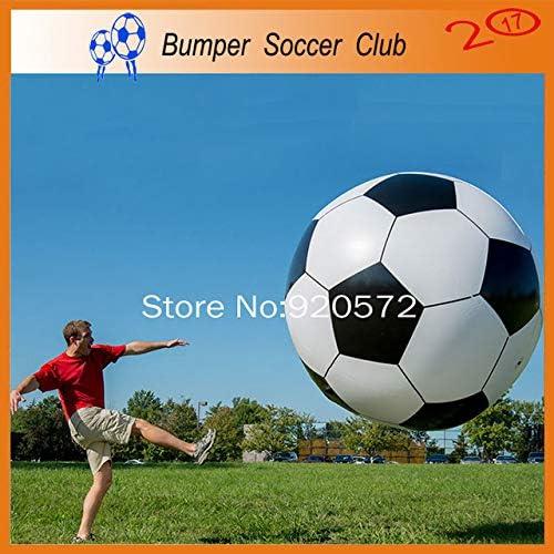 XuBa Bola de Playa Hinchable de 1,5 m para Juguetes de fútbol ...