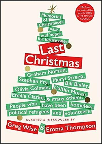 https://www.amazon.co.uk/Last-Christmas-Greg-Wise/dp/1529404223#reader_B07R7QPQDG