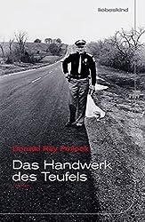 Das Handwerk des Teufels: Roman (German Edition)