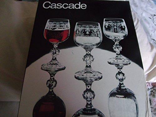 bohemia-cascade-fine-lead-crystal-wine-glasses-set-of-6-made-in-czechoslovakia