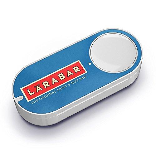Larabar Dash Button