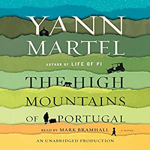 The High Mountains of Portugal Audiobook