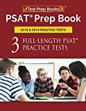 PSAT Prep Book 2018 & 2019 Practice Tests: Three