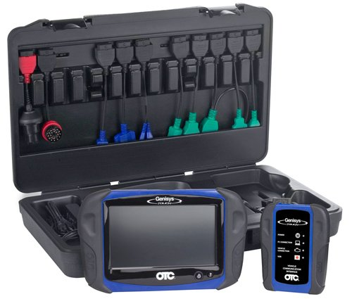 Deluxe Multimeter Kit (Genisys Touch Deluxe Diagnostics)