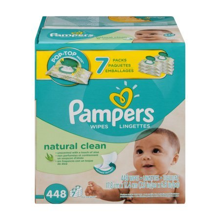 pampers-natural-clean-baby-wipes-448-sheets