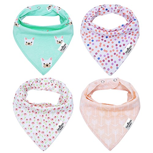 Baby Gift Sets South Africa : Other health comfort baby bandana bibs for teething