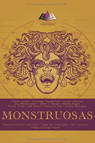 Reseña Monstruosas - Cine de Escritor