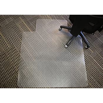 Amazon Com Mammoth Office Products Pvc Plastic Chair Mat