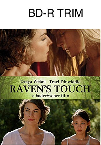 Raven's Touch [Blu-ray]