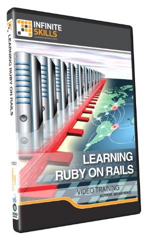 Learning Ruby On Rails – Training DVD